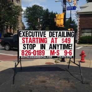 Executive Detailing