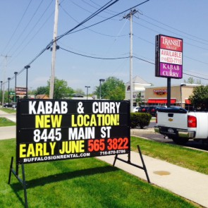 Kabab & Curry 1