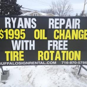 Repair Shop!