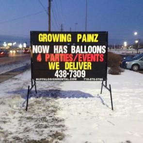 Growing Painz