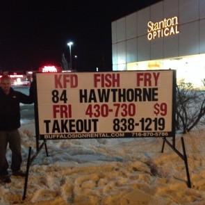 Fish Fry #2