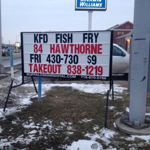 Fish Fry #1
