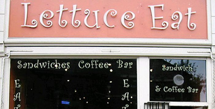 Ridiculous Business Names (32 pics)