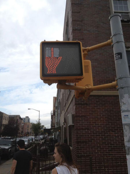 Signs Take on a Whole New Look Thanks to the Internet