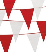 red-white-pennant