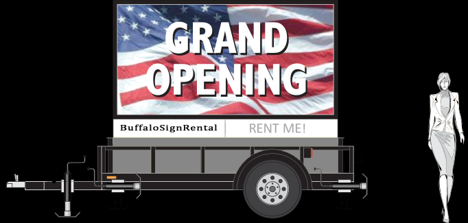 buffalo-led-sign-rental